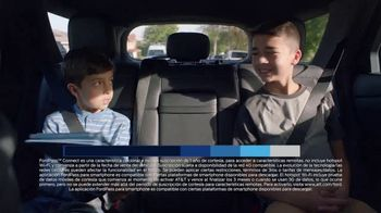2020 Ford Explorer TV Spot, 'Para mí: Explorer' [Spanish] [T2] - Thumbnail 3