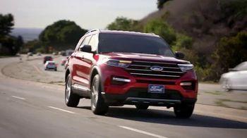 2020 Ford Explorer TV Spot, 'Para mí: Explorer' [Spanish] [T2] - Thumbnail 5