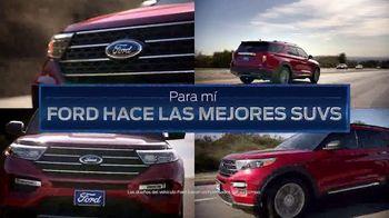 2020 Ford Explorer TV Spot, 'Para mí: Explorer' [Spanish] [T2] - Thumbnail 6