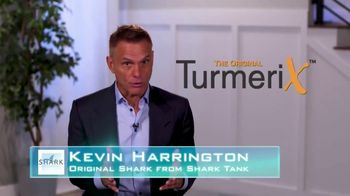 TurmeriX USA TV Spot, 'Overall Health and Wellbeing' - Thumbnail 1