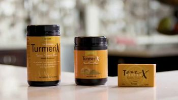 TurmeriX USA TV Spot, 'Overall Health and Wellbeing' - Thumbnail 2