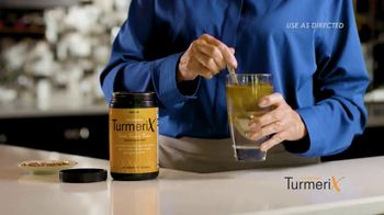 TurmeriX USA TV Spot, 'Overall Health and Wellbeing' - Thumbnail 3
