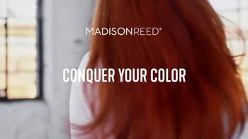 Madison Reed TV Spot, 'Conquer Your Color: Easy Application and Shade Match' - Thumbnail 2