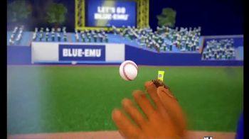 Blue-Emu TV Spot, 'Official MVP Cream Team' - Thumbnail 5