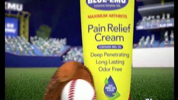 Blue-Emu TV Spot, 'Official MVP Cream Team' - Thumbnail 6