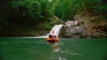 Travelocity TV Spot, 'Kayak Paddles' - Thumbnail 2