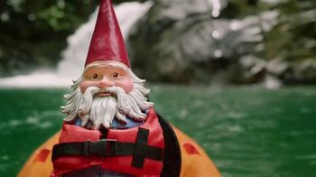 Travelocity TV Spot, \'Kayak Paddles\'