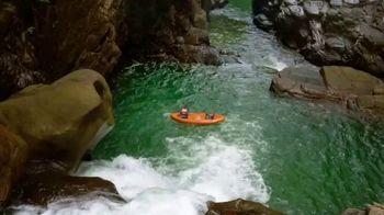 Travelocity TV Spot, 'Kayak Paddles' - Thumbnail 5