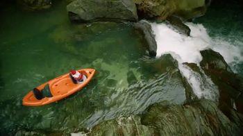 Travelocity TV Spot, 'Kayak Paddles' - Thumbnail 8