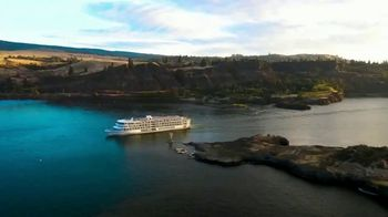 American Cruise Lines TV Spot, 'Cruise Close to Home' - Thumbnail 1
