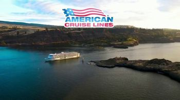 American Cruise Lines TV Spot, 'Cruise Close to Home' - Thumbnail 2