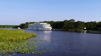 American Cruise Lines TV Spot, 'Cruise Close to Home' - Thumbnail 9
