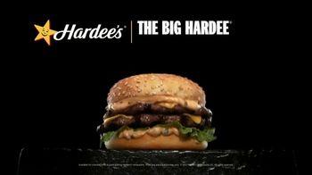 Hardee's The Big Hardee and The Really Big Hardee TV Spot, 'Cheese Hound' - Thumbnail 5