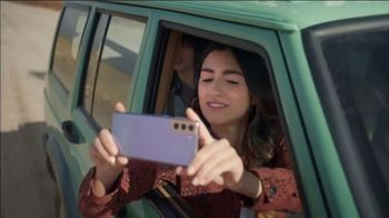 Samsung Galaxy S21 TV Spot, 'Different'