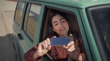 Samsung Galaxy S21 TV Spot, 'Different: Trade-In Offer'