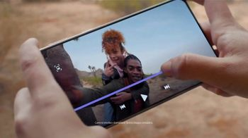 Samsung Galaxy S21 TV Spot, 'Different: Trade-In Offer' - Thumbnail 5