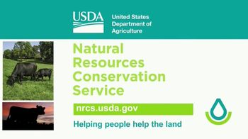 U.S. Department of Agriculture (USDA) TV Spot, 'Cattle Producers' - Thumbnail 8