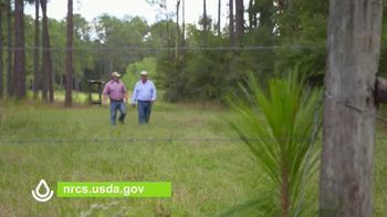 U.S. Department of Agriculture (USDA) TV Spot, 'Cattle Producers' - Thumbnail 5