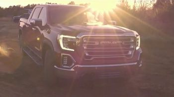GMC Sierra TV Spot, 'Kicker Multipro Tailgate Audio System' Ft. Cody Elkins, Song by Thompson Square [T1] - Thumbnail 1