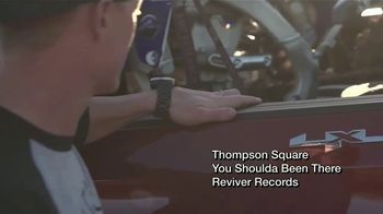 GMC Sierra TV Spot, 'Kicker Multipro Tailgate Audio System' Ft. Cody Elkins, Song by Thompson Square [T1] - Thumbnail 2