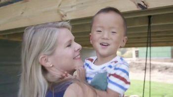 Hallmark TV Spot, 'Real Stories of Caring' - Thumbnail 1