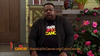 Stand Up 2 Cancer TV Spot, 'Colon Cancer: 90% Treatable' Ft. Cedric the Entertainer - Thumbnail 1