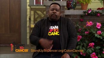 Stand Up 2 Cancer TV Spot, 'Colon Cancer: 90% Treatable' Ft. Cedric the Entertainer - Thumbnail 7