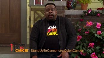 Stand Up 2 Cancer TV Spot, 'Colon Cancer: 90% Treatable' Ft. Cedric the Entertainer - Thumbnail 8