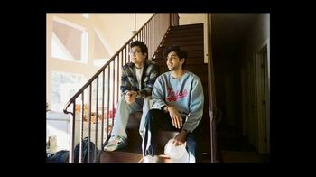 Airbnb TV Spot, 'Made Possible by Hosts' Song by Firewoodisland - Thumbnail 2