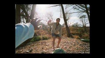 Airbnb TV Spot, 'Made Possible by Hosts' Song by Firewoodisland - Thumbnail 4