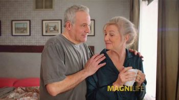 MagniLife Pain Relieving Foot Cream TV Spot, 'Get Relief: Spray' - Thumbnail 5