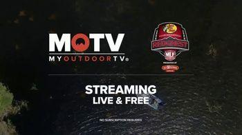 My Outdoor TV TV Spot, 'MLF: Bass Pro Tour Redcrest Championship' - Thumbnail 3