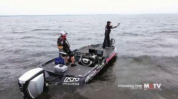 My Outdoor TV TV Spot, 'MLF: Bass Pro Tour Redcrest Championship' - Thumbnail 4