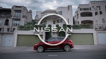 2021 Nissan Kicks TV Spot, 'Limitless Possibilities' Song by C.U.T. [T1] - Thumbnail 1