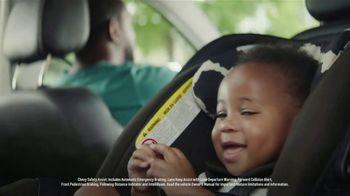 2021 Chevrolet Equinox TV Spot, 'Most Important' [T2] - Thumbnail 6
