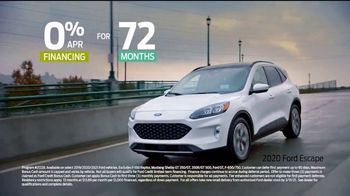 Ford TV Spot, 'New Incentives' [T2] - Thumbnail 4