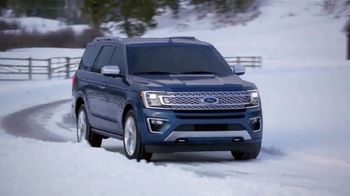 Ford Great American Sales Event TV Spot, 'Presidents Day: SUVs' Song by Kaptain [T2] - Thumbnail 6