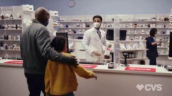 CVS Health TV Spot, 'Swing By' - Thumbnail 7