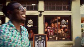 Axe TV Spot, 'Irresistible' Song by Jordan Dennis - Thumbnail 4