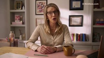 ThirdLove TV Spot, 'Your Boobs Deserve ThirdLove: Meet Bra Relationship Coach Dr. Bar'Bra Boulders' - Thumbnail 10