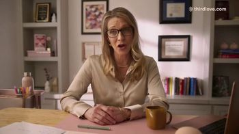 ThirdLove TV Spot, 'Your Boobs Deserve ThirdLove: Meet Bra Relationship Coach Dr. Bar'Bra Boulders' - Thumbnail 9