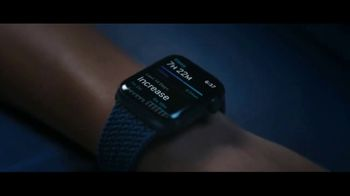 Apple Watch Series 6 TV Spot, 'The Future of Health Is on Your Wrist' Song by Polo & Pan