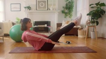 Kohl's TV Spot, 'Workout Buddy' Song by Oh, Hush!