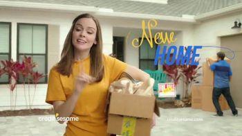 Credit Sesame TV Spot, 'New Home' - Thumbnail 2