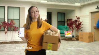 Credit Sesame TV Spot, 'New Home'