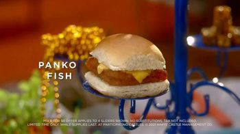 White Castle Mix 6 for $6 TV Spot, 'Get Bougie on a Budget' - Thumbnail 4