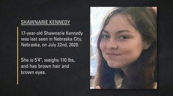 National Center for Missing & Exploited Children TV Spot, 'Shawnarie Kennedy'