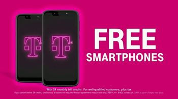 T-Mobile Magenta 55+ TV Spot, 'Plans Built Just For You' - Thumbnail 6