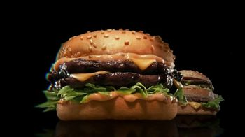 Hardee's The Big Hardee TV Spot, 'Cheese Hound: Buy One, Get One For $1' - Thumbnail 3