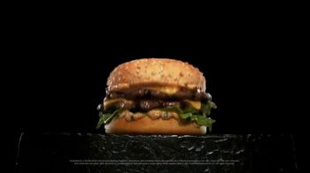 Hardee's The Big Hardee TV Spot, 'Cheese Hound: Buy One, Get One For $1' - Thumbnail 5